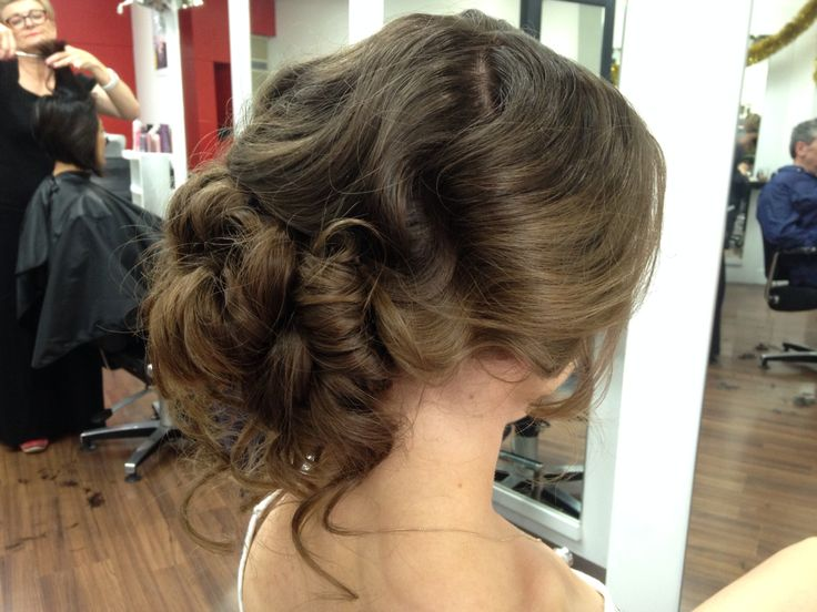 Vintage Upstyle by AmberD @ subehair