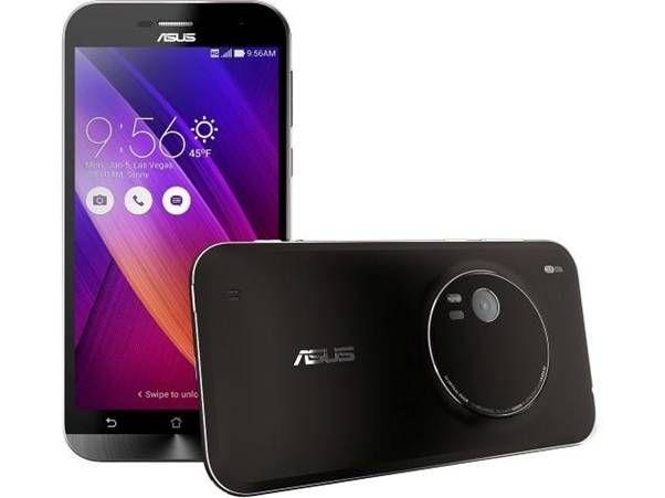 Flipkart Coupon for Asus Zenfone Zoom