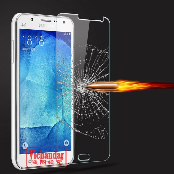 >> Click to Buy << tempered glass screen protector for Samsung Galaxy J7 2016 J710 glass protective film 9H anti-shatter film Pelicula De Vidro #Affiliate