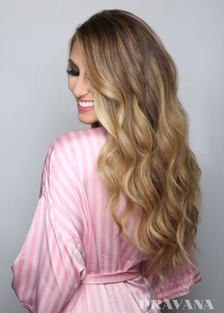 Watch! How To Get Victoria's Secret Curls | Beauty Launchpad