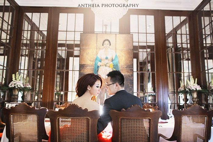 Antheia Photography