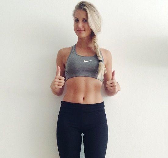 Dé work-out om eenvoudig 1000 calorieën te verbranden - Ze.nl - Hét online magazine voor vrouwen!