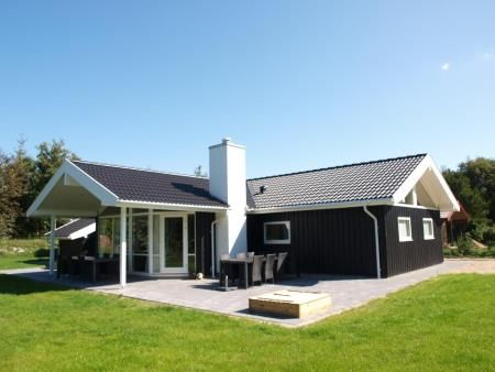 60039 Blåvand by the Westcoast. Amazing nature. Schultz Feriehuse - vacation homes for rent. Vacation cottage near the ocean