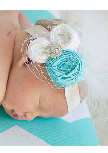 Baby Couture Hair Accessory