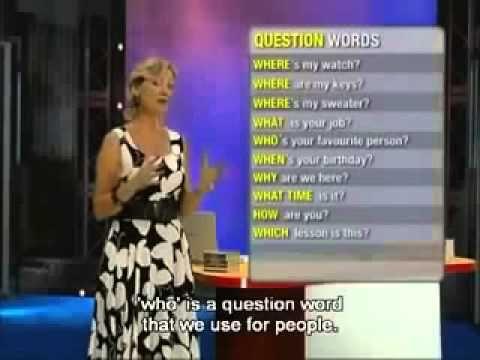 English Conversation Learn English Speaking English Course English Subtitle Part 1 - YouTube