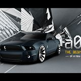 Behance :: a01 Concept wheels by André Marques