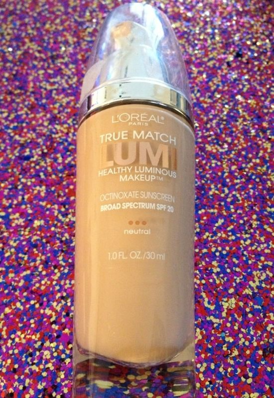LOreal True Match Lumi Foundation is a dupe for Armani's Luminous Silk foundation.