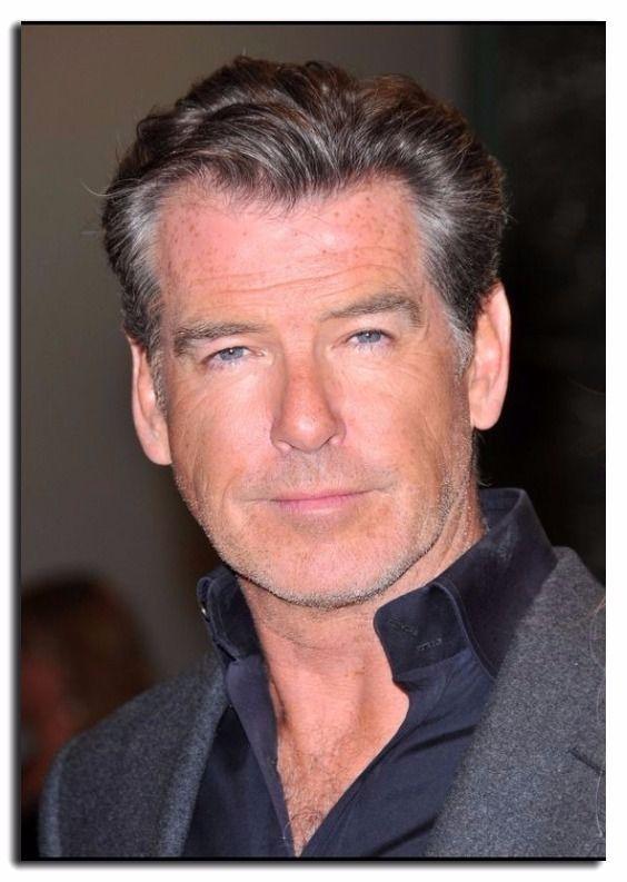 Cortes de cabello para hombres mayores 2013