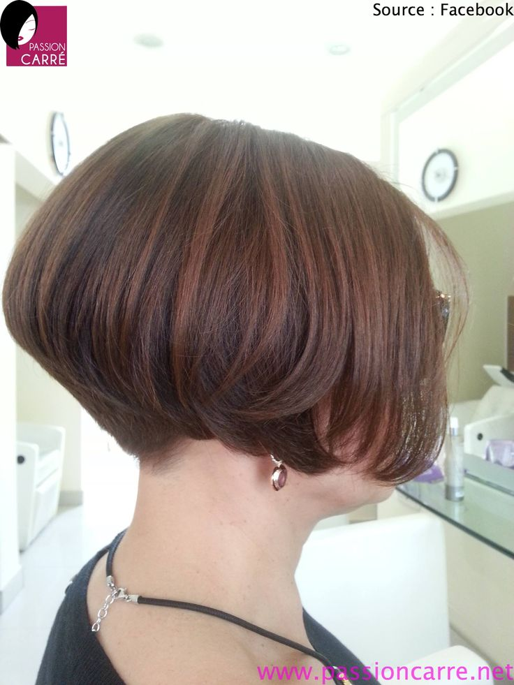 short wedge haircut ideas