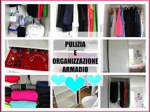 Oltre 25 fantastiche idee su organizzazione armadio su - Organizzare cassetti bagno ...