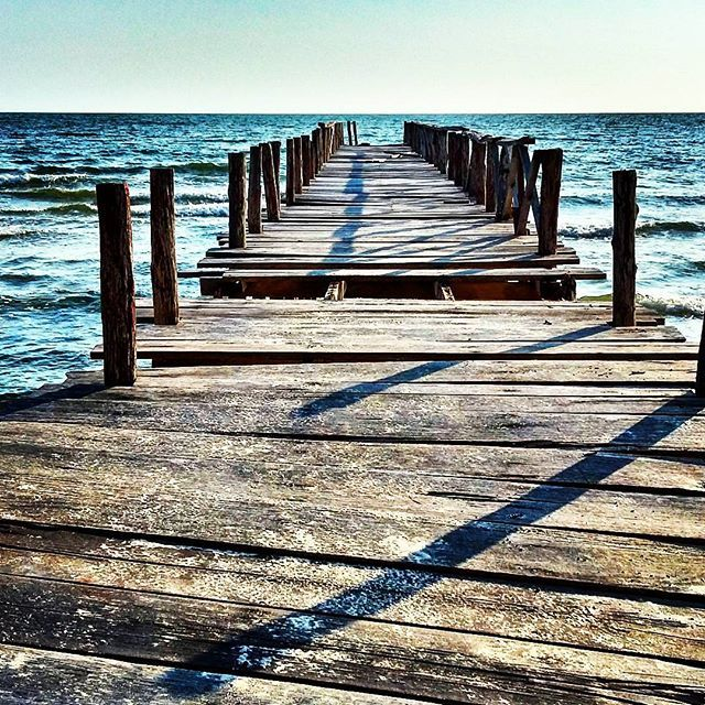 The sounds of silence #ream #nationalpark #cambodia #sihanoukville #pier #ocean #silence #without #beach #камбожда #сиануквиль #реам #национальныйпарк #пирс #океан #пляж #тишина