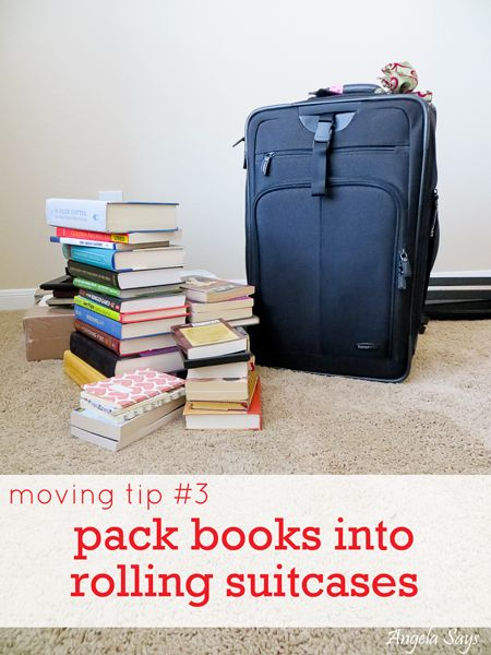 how to pack breakables for moving
