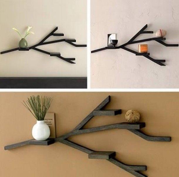 boom boekenplank