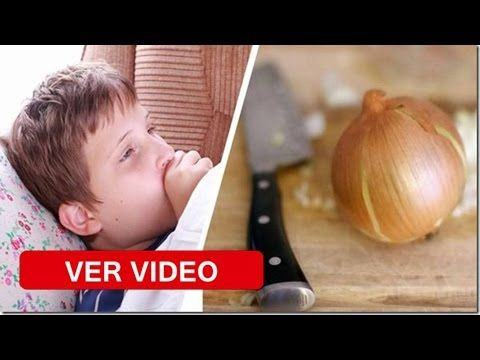 Sufres de Tos con Flemas o Seca? Cómo Curar la Tos en Niños y Adultos con Tratamientos Caseros - YouTube