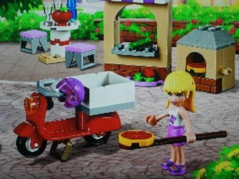 Kinder Lego Fan: LEGO friends 41092