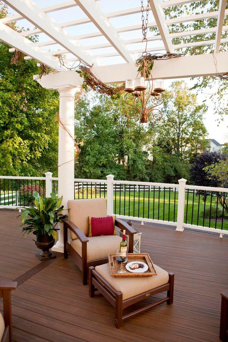 15 best patios images on pinterest patios backyard decks and
