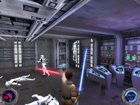 Learn about Modder Lets You Play Star Wars: Jedi Knight II  Jedi Outcast in VR http://ift.tt/2ulUPOQ on www.Service.fit - Specialised Service Consultants.