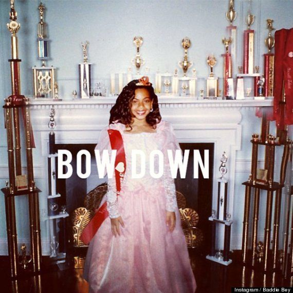 Haute or Not: Beyonce's New Single Bow Down/I Been On? | Beauty & the Beat