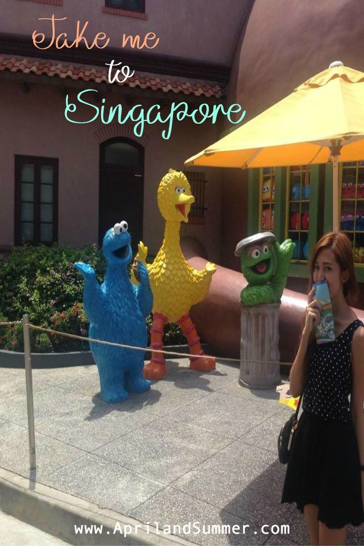 Photos that will make you want to travel to Singapore soon. #Singapore