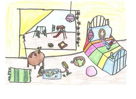 Lasten sivut - Tervetuloa Lapsiasiaiinvaltuutetun sivut