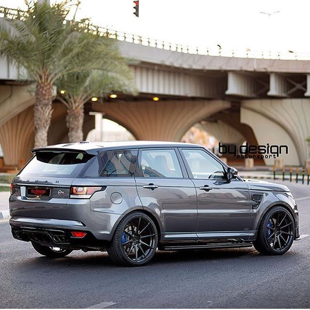 Best 25+ Range Rover Sport Ideas On Pinterest