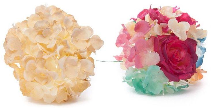 Bouquets biznagueros