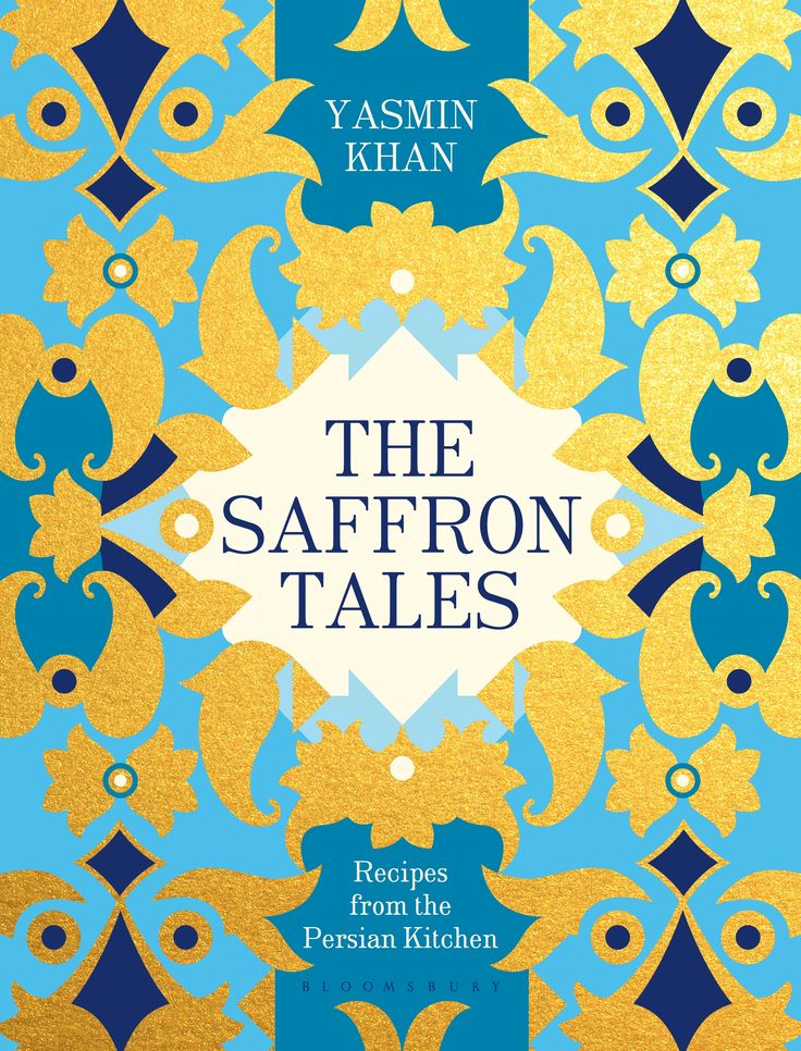 Carrot, cardamom and rose water jam recipe from The Saffron Tales by Yasmin Khan | Cooked