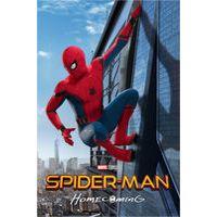 Spider-Man: Homecoming by Jon Watts