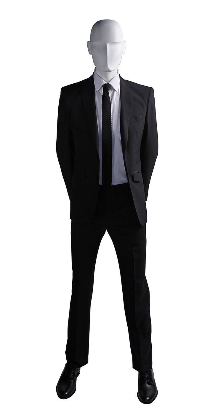 Clothes On A Manican For Men