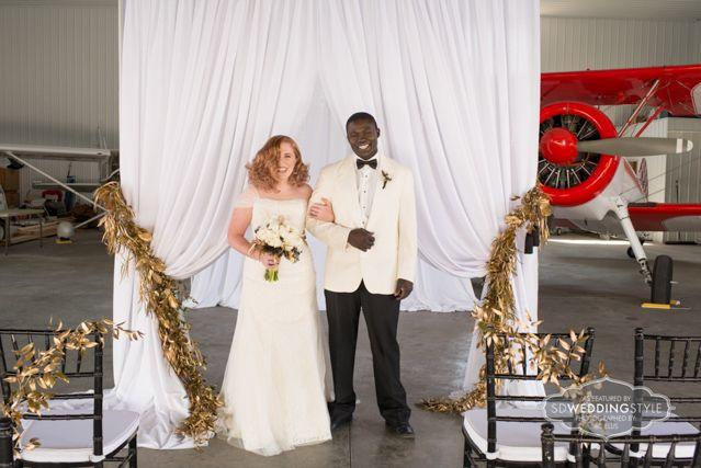 Sioux Falls, SD Wedding Inspiration