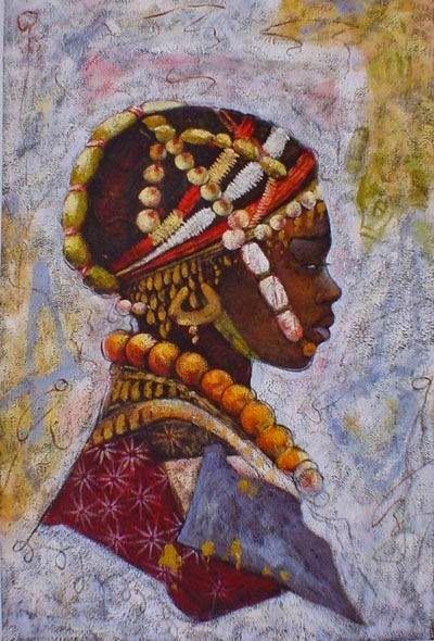 Best 25+ African Artwork ideas on Pinterest | Black artwork, The ...