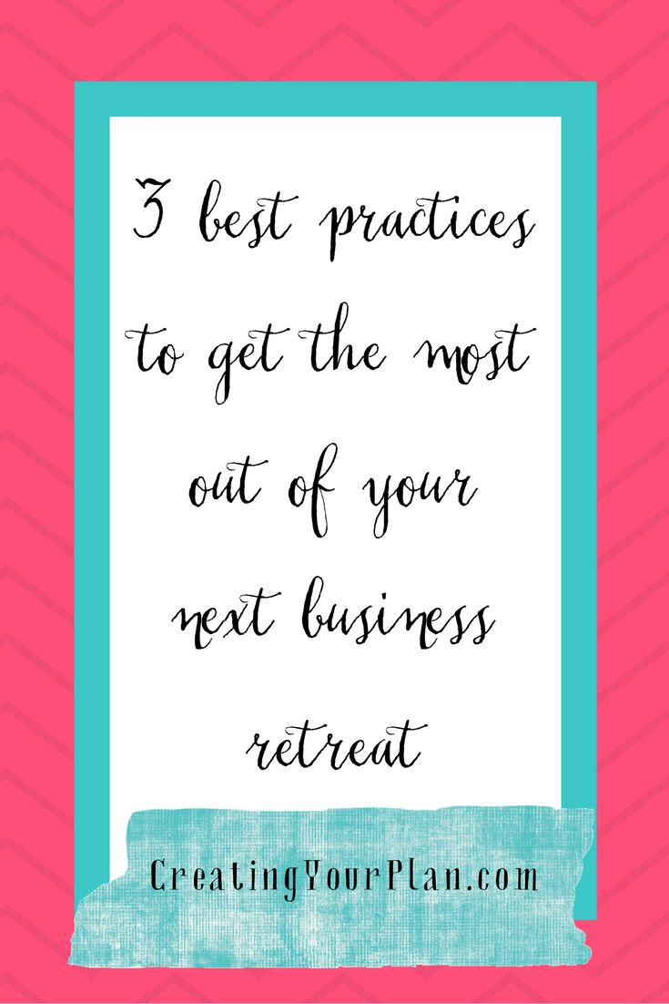 19 best life work balance tips images on pinterest work life 3 best practices to get the most out of your next business retreat fandeluxe Image collections