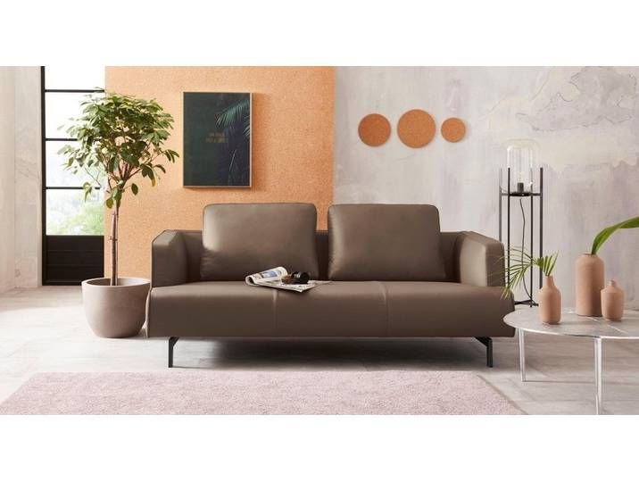 3 5 Sitzer Sofa Grau 200cm Hs 440 Hulsta Sofa Furniture Home Decor Home