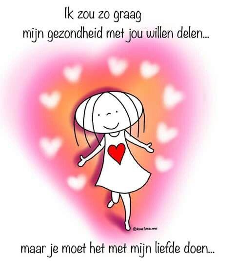 Liefde!