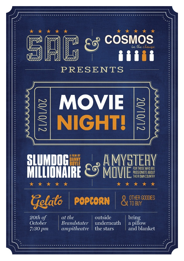 19 best poster ideas images on Pinterest Autumn, Movie and Movie - movie night flyer template