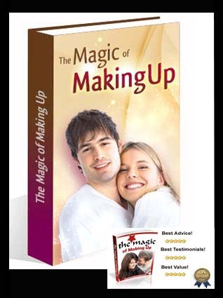 The Magic of Making Up!