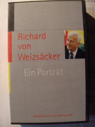 Richard von Weizsäcker - Ein Porträt - Bundespräsident vo... https://www.amazon.de/dp/B0015YTV50/ref=cm_sw_r_pi_dp_om0sxbBYG330F