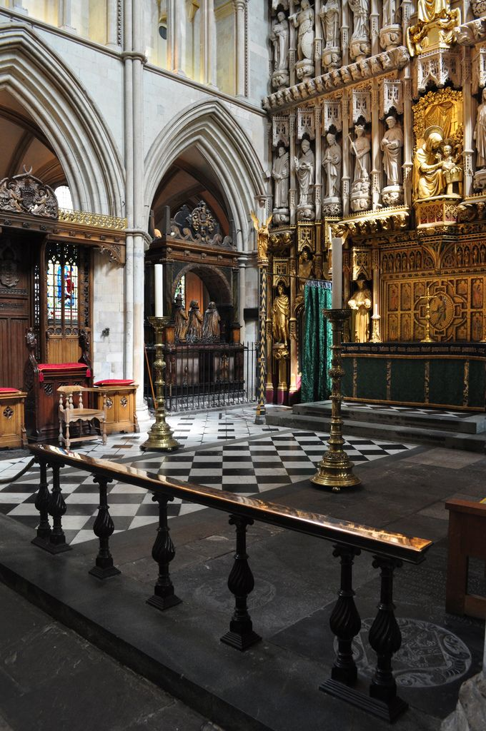 Southwark Cathedral (LW16-3)