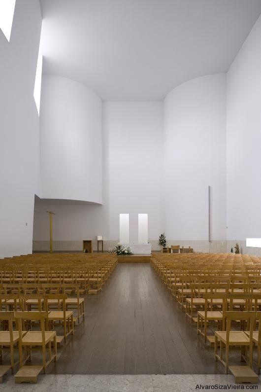 1996 Church of Marco de Canaveses Alvaro Siza
