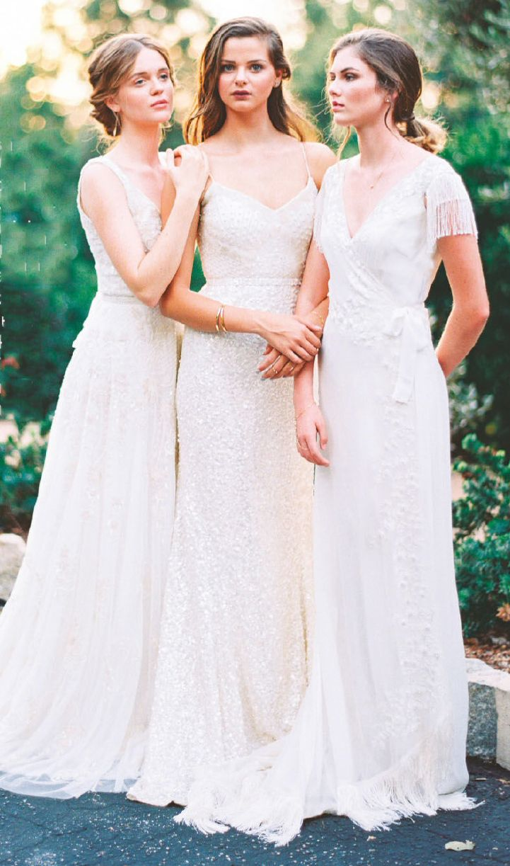 329 best bridesmaid dresses style lish images on pinterest shop aisle style for a large selection of unique sheath wedding dresses and designer bridal gowns to make your wedding day perfect ombrellifo Gallery