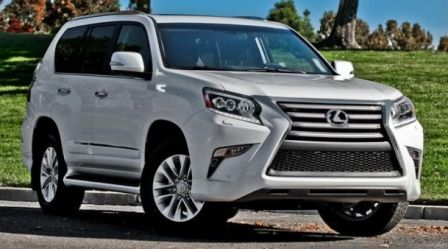 2015 lexus gx 460 review and spec all car information. Black Bedroom Furniture Sets. Home Design Ideas