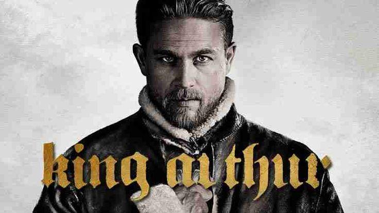 Król Artur: Legenda miecza – Lektor PL / King Arthur: Legend of the Sword 2017
