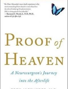 Proof of Heaven: A Neurosurgeon's Journey into the Afterlife free download by Eben Alexander ISBN: 9781451695199 with BooksBob. Fast and free eBooks download.  The post Proof of Heaven: A Neurosurgeon's Journey into the Afterlife Free Download appeared first on Booksbob.com.