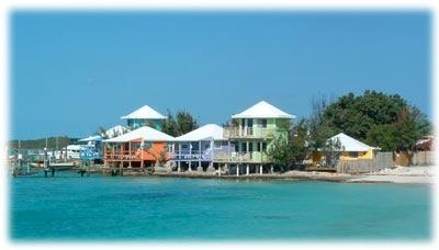 Staniel Cay Yacht Club - heaven.