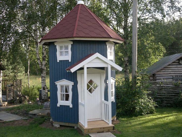 moomin playhouse