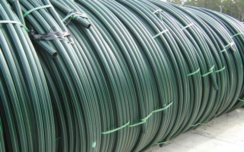 Our Rural Poly Pipe is suitable and accepted for the passage of drinking water, water for irrigation, pumping etc. Contact us on (+61) 8 8299 0811 for purchasing