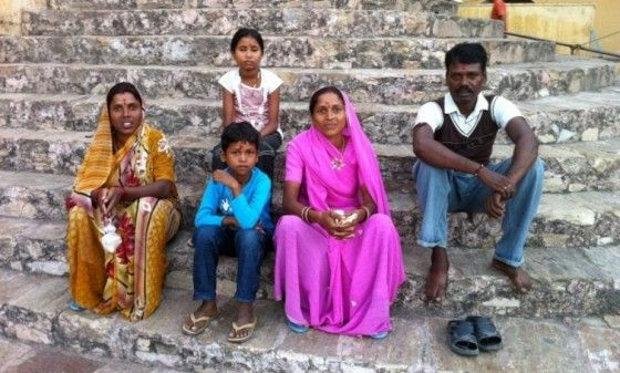 Roz de Jaipur