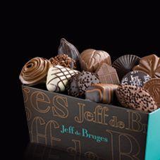 Jeff de Bruges – Vente en ligne de chocolats et de dragées : Collections