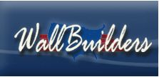 """WALLBUILDERS is an organization """"dedicated to presenting America's forgotten history and heroes, with an emphasis on the moral, religious, and constitutional foundation on which America was built – a foundation which, in recent years, has been seriously attacked and undermined."""""""