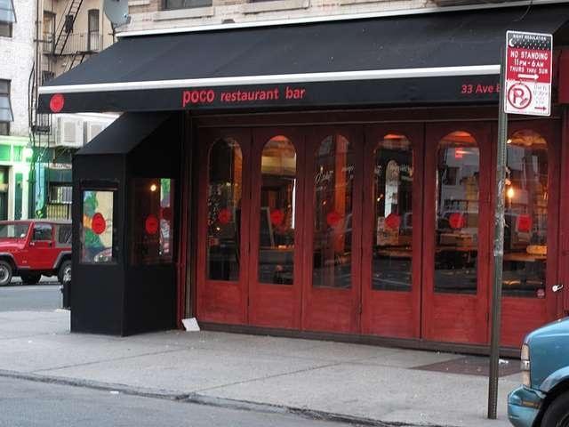 Best Restaurants Alphabet City Nyc